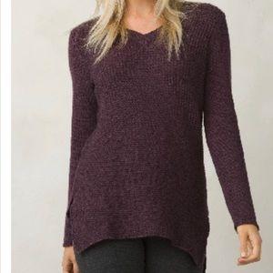Prana Deidre Tunic Sweater M